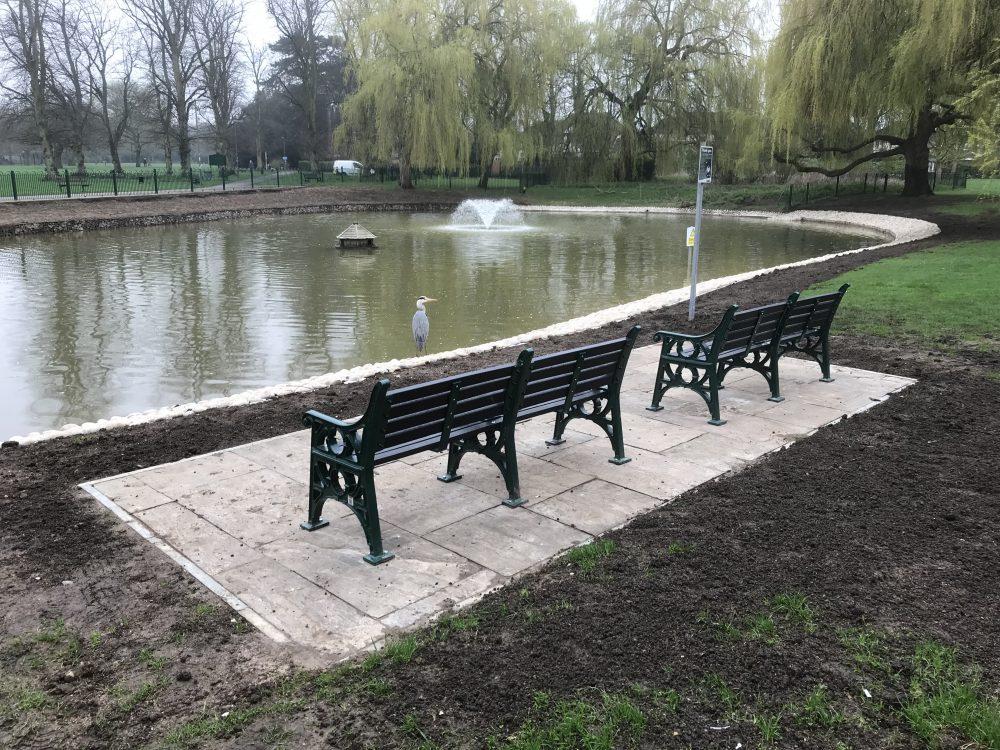 Roseberry Park